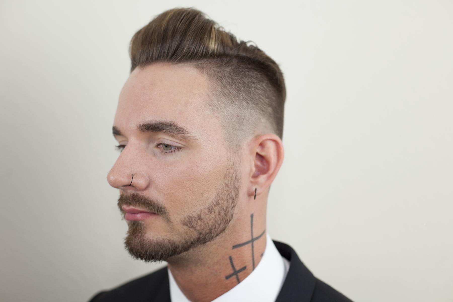 Haircut In Plano Carrollton Allen