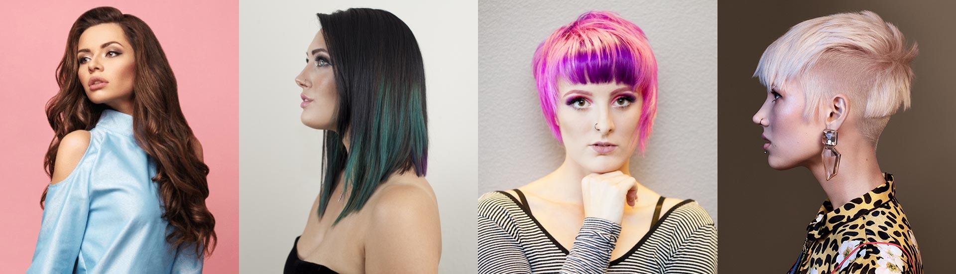 Hair Coloring in Allen TX, Carrollton TX, Frisco, Plano, Richardson TX